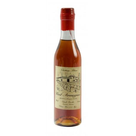 Armagnac - Claude Pinsolles 35cl