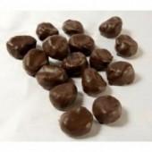 Pruneaux enrobés de chocolat noir - sachet 500g