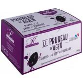 Pruneaux d'Agen fourrés à la crème de pruneaux 750g