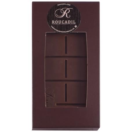 Tablette chocolat caramel - 100g