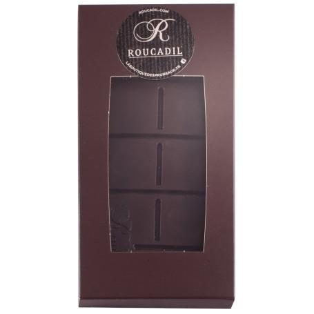Tablette chocolat noir infini 99% - 100g