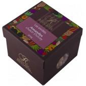 Amandes enrobées de chocolat Dulcey