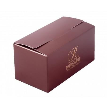 Chocolats fins - ballotin 500g
