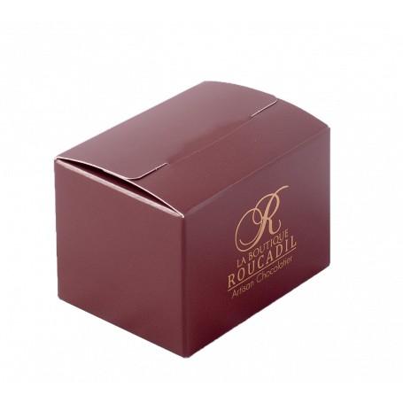 Chocolats fins - Ballotin 100g
