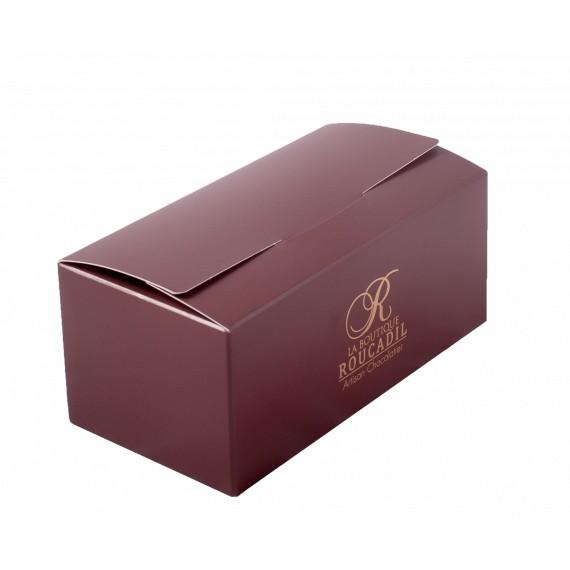 Chocolats fins - Ballotin 375g