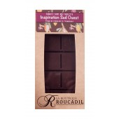 Tablette chocolat noir inspiration Sud-ouest