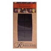 Tablette chocolat noir immense - 100g