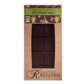 Tablette chocolat Bio plaisir noir