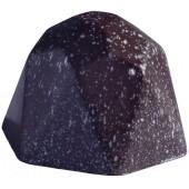 Praliné pétillant au chocolat noir