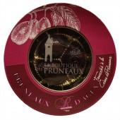 Pruneaux fourrés à la crème de pruneaux - Boite fer - 230g