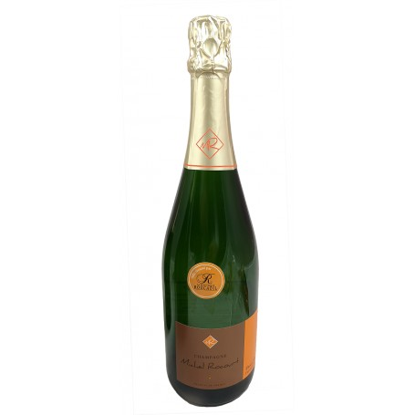 Champagne Michel Rocourt - Premier Cru - Demi sec