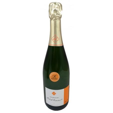 Champagne Michel Rocourt - Premier Cru - Non Dosé