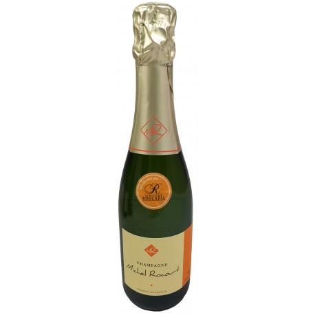 Champagne Michel Rocourt - Premier Cru - Brut - 35cL