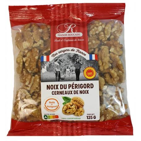 Cerneaux Noix du Périgord - Label AOP - sachet 125g